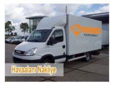 İzmir Otel Transfer